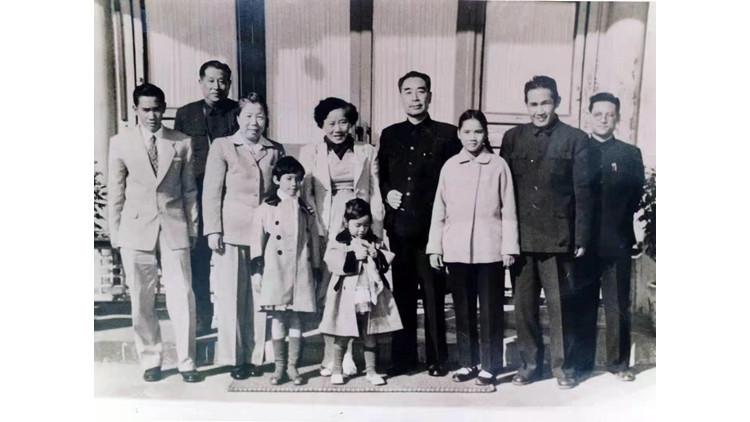 """ครอบครัว """"พัธโนทัย"""" ตำนานเชื่อมความสัมพันธ์ จีน-ไทย"""