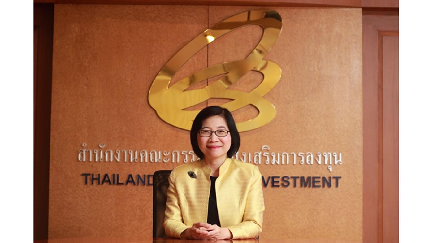 บีโอไอเคาะลงทุนโรงงานผลิตพืช สร้างมูลค่าเพิ่มให้เศรษฐกิจไทย
