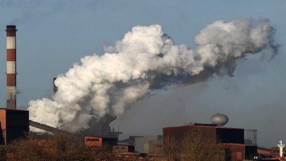 อียูเสนอ 10 นโยบายหลัก คุมเข้มกลุ่มอุตฯปล่อยก๊าซคาร์บอนสูง