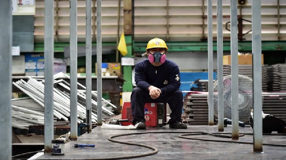 4.อุตสาหกรรมไทย: โชติช่วงแต่ยังไม่ชัชวาล