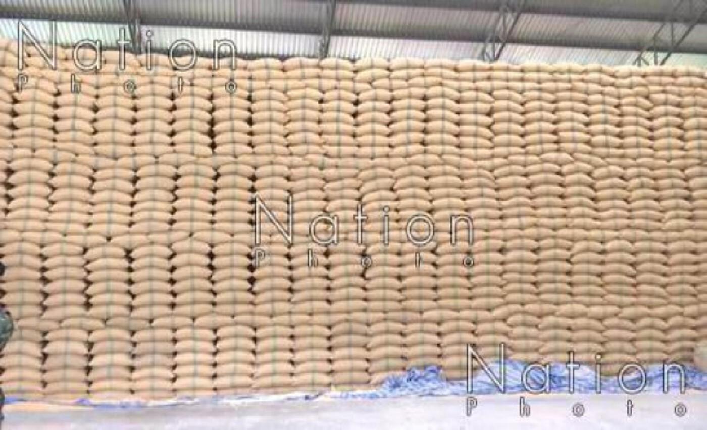 เตรียมเจรจาขายข้าวจีทูจีกับจีนอีก 1 ล้านตัน