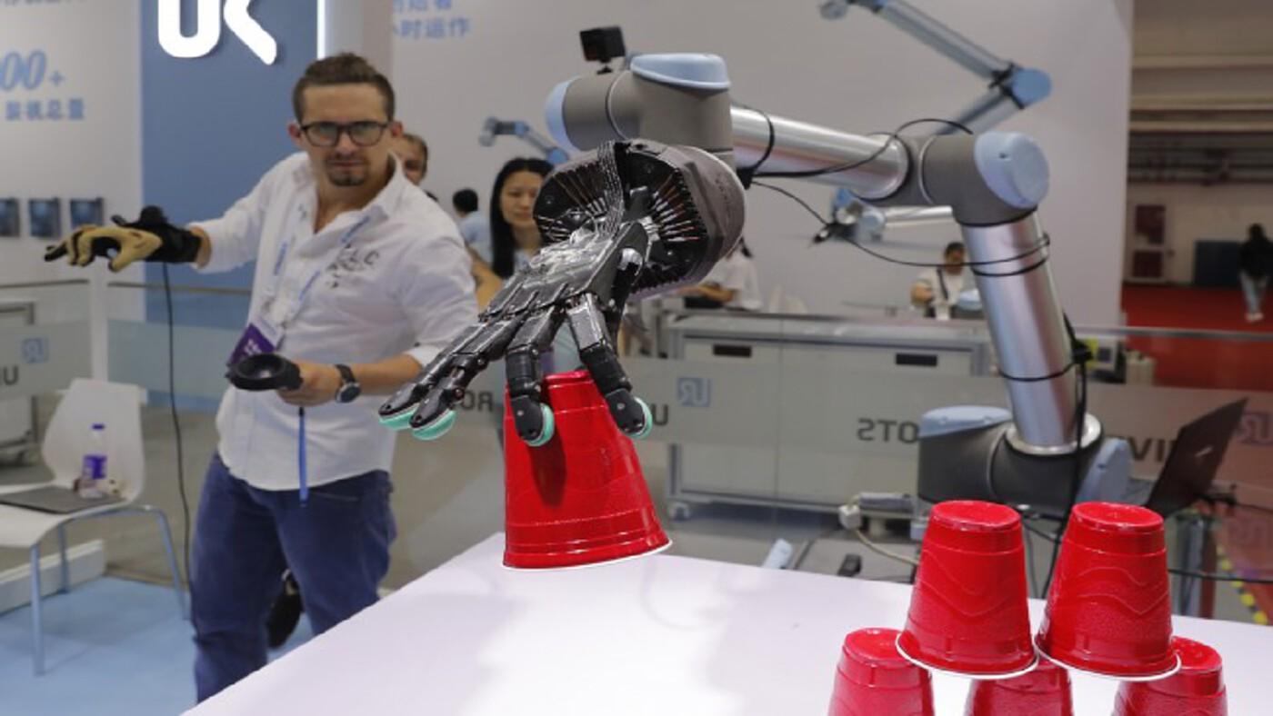 'คลัง'ปลดล็อค...อุตฯนอกกลุ่มบีโอไอ เข้าถึงกลไกส่งเสริมลงทุนระบบอัตโนมัติและหุ่นยนต์
