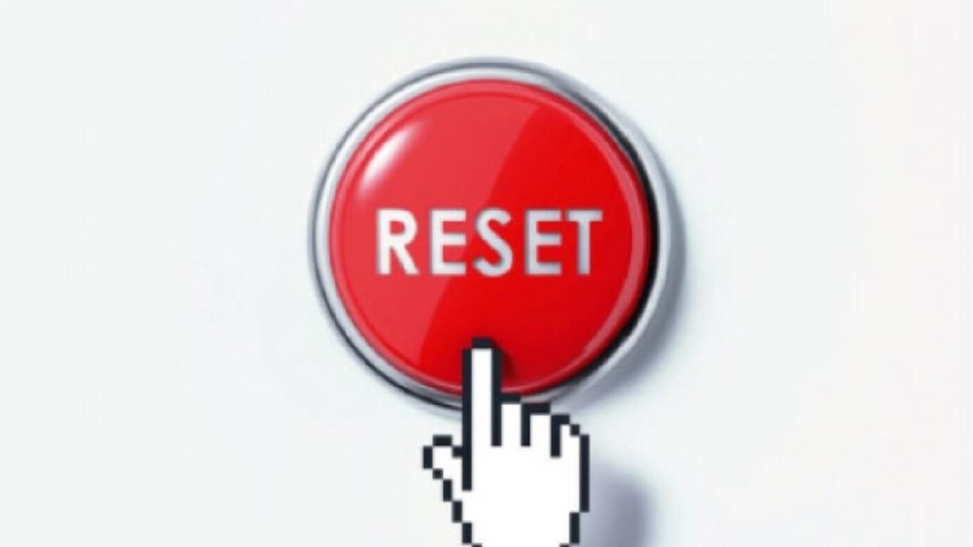 จับตา The Big Reset