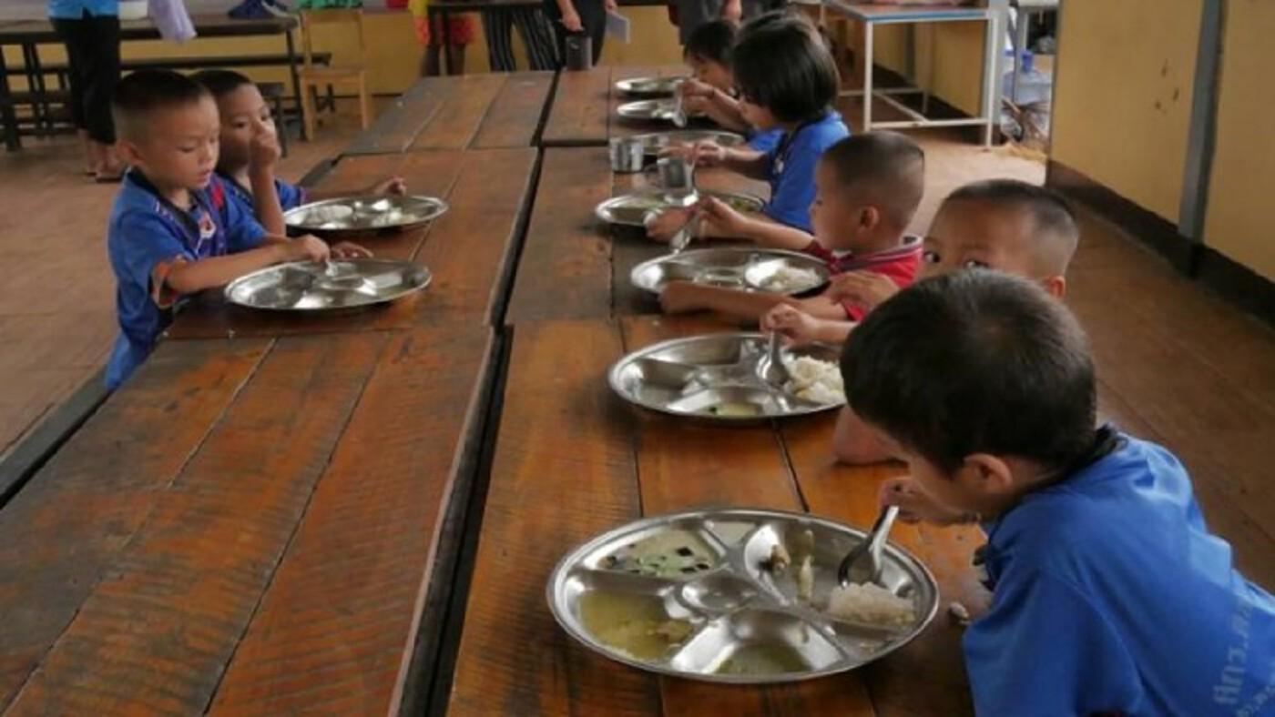 เร่งลดผลกระทบโภชนาการเด็กในช่วงเลื่อนเปิดเทอม