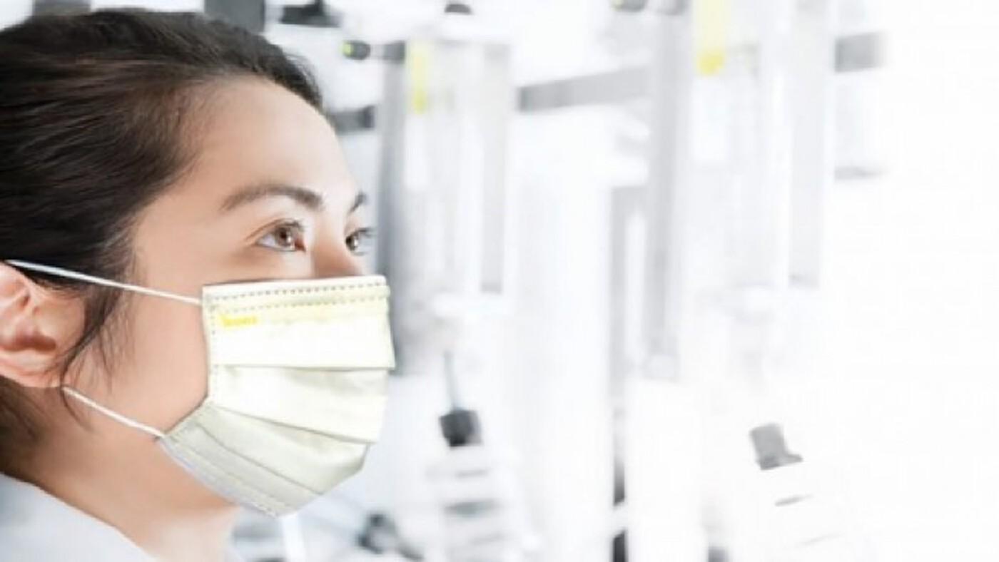 มหาวิทยาลัยโทรอนโตยืนยัน 'หน้ากากอนามัย' ยับยั้งเชื้อไวรัส 'โควิด-19'