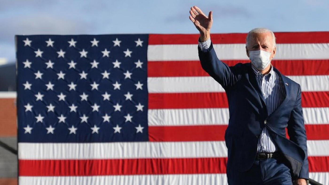 ตลาดหุ้นเอเชียเปิดบวก รับคาดการณ์ 'โจ ไบเดน' ชนะเลือกตั้งสหรัฐ