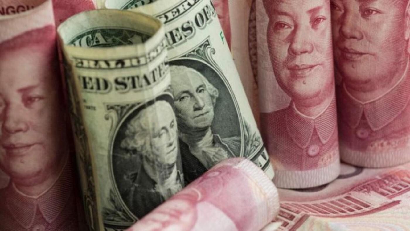 หยวนแข็งค่ารับความหวังสหรัฐ-จีนปลอดสงครามการค้า