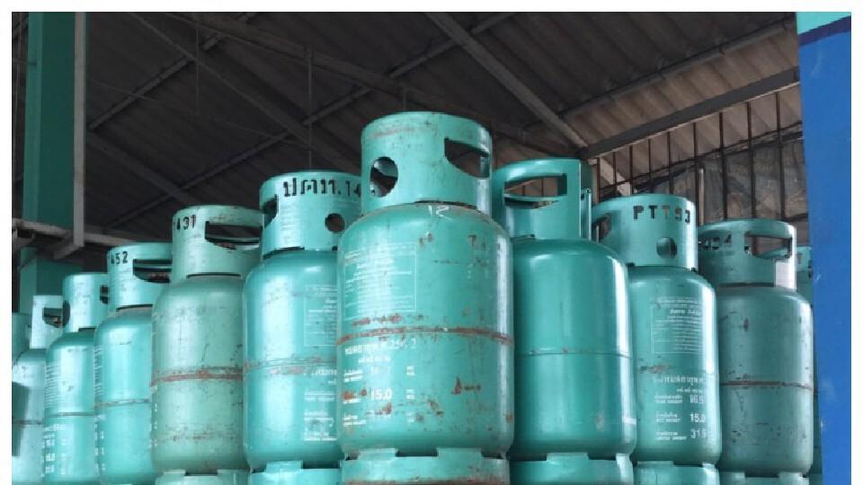 กองทุนน้ำมันฯ พร้อมดูแลขายปลีก LPG แม้ราคาตลาดโลกพุ่งแตะ 600 ดอลลาร์ต่อตัน