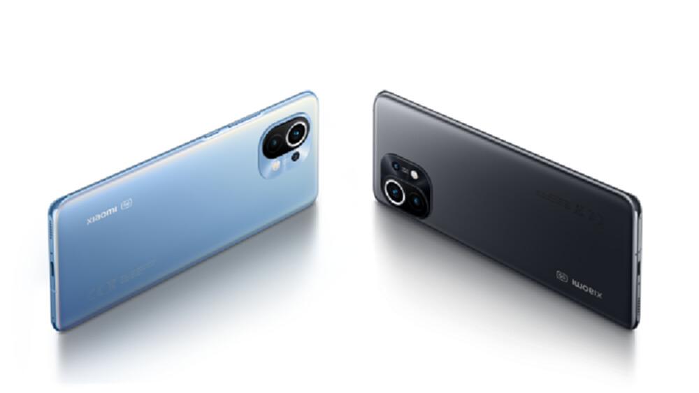 เสียวหมี่เปิดตัวสมาร์ทโฟน 'Mi 11' กล้องเทพระดับสตูดิโอ