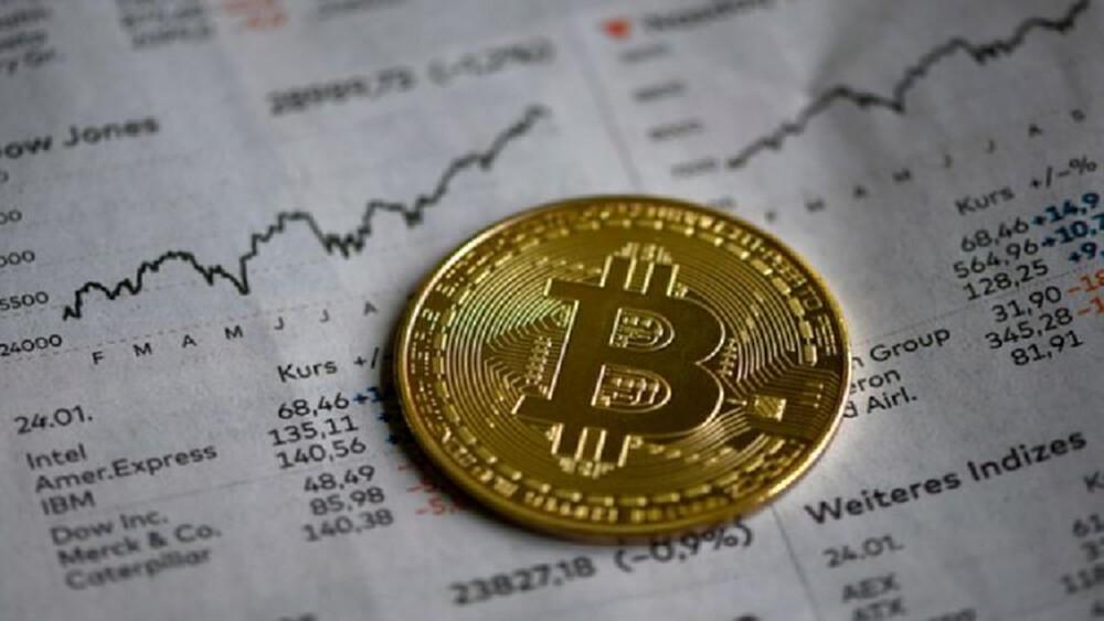 'Bitcoin' พุ่งทะลุ 48,000 ดอลล์