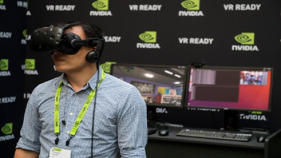 บริษัทชิปสหรัฐค้าน'Nvidia'ซื้อ'Arm'