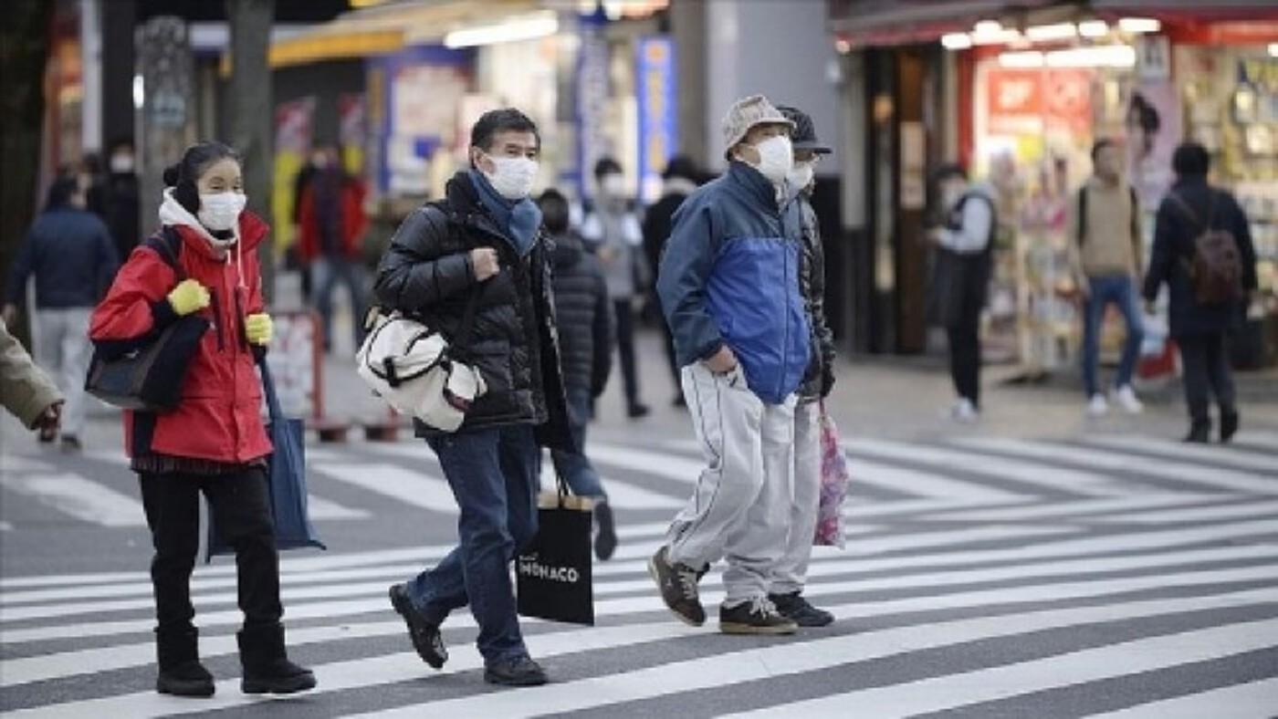 'ญี่ปุ่น' จ่อยกเลิกภาวะฉุกเฉินบางพื้นที่ พบติดโควิดน้อยลง
