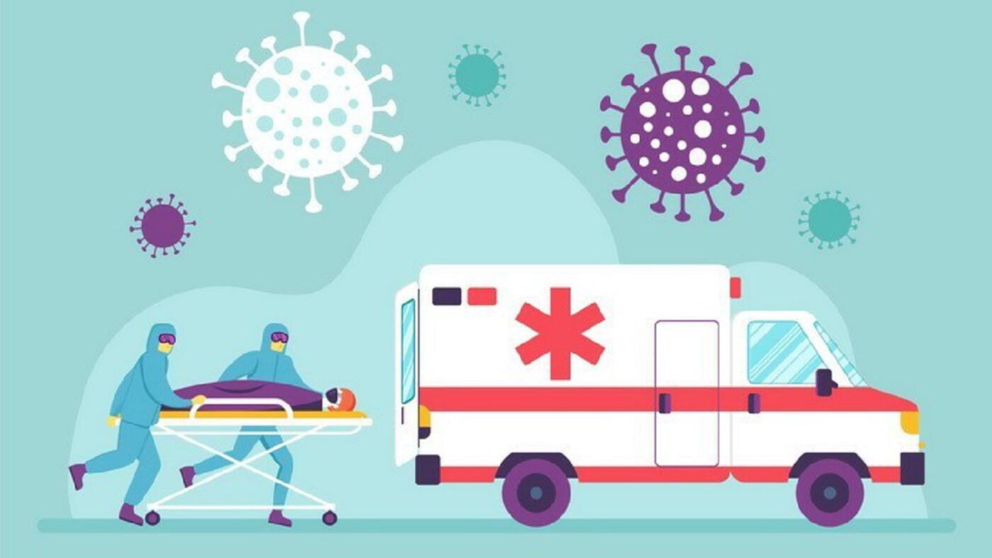 กรมการแพทย์ เผยขั้นตอนการทำงานสายด่วน 1668 ช่วยผู้ป่วย 'โควิด-19' หาเตียงรักษาตัว