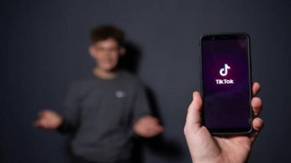 'อังกฤษ' ฟ้อง TikTok หลายพันล้านปอนด์ แอบเก็บข้อมูลเยาวชน