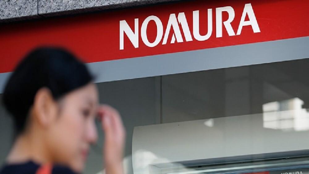 'โนมูระ' ขาดทุนหนักสุดในรอบ 13 ปี