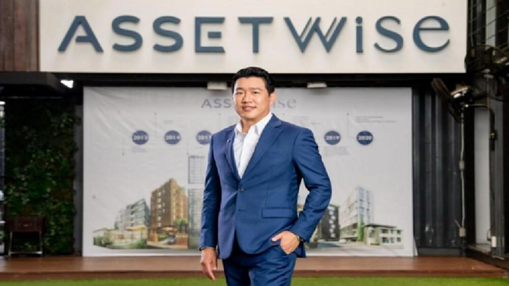 ASW เทรดวันแรกเหนือจอง 20.16% อยู่ที่ 11.80 บาท