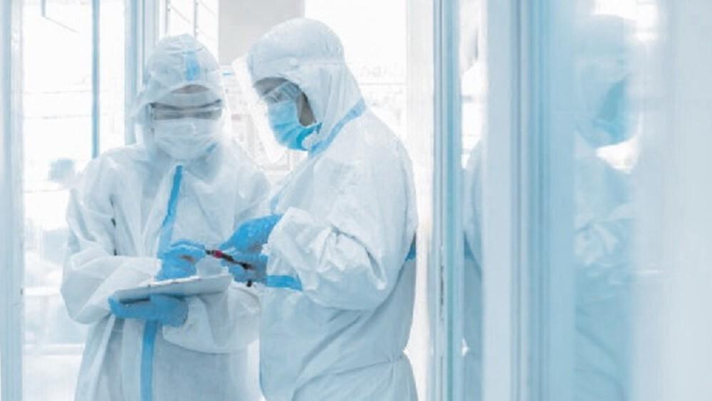 PRINC เตรียมเปิด 'ฮอสพิเทล' อีกกว่า 100 เตียง รองรับผู้ป่วยโควิด