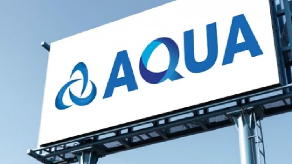 AQUA ต้นทุนลดหนุนไตรมาสแรกกำไร 14 ล้าน