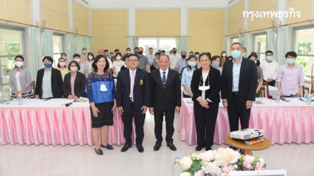ชู BCG Model ตอบโจทย์ขับเคลื่อนประเทศไทย
