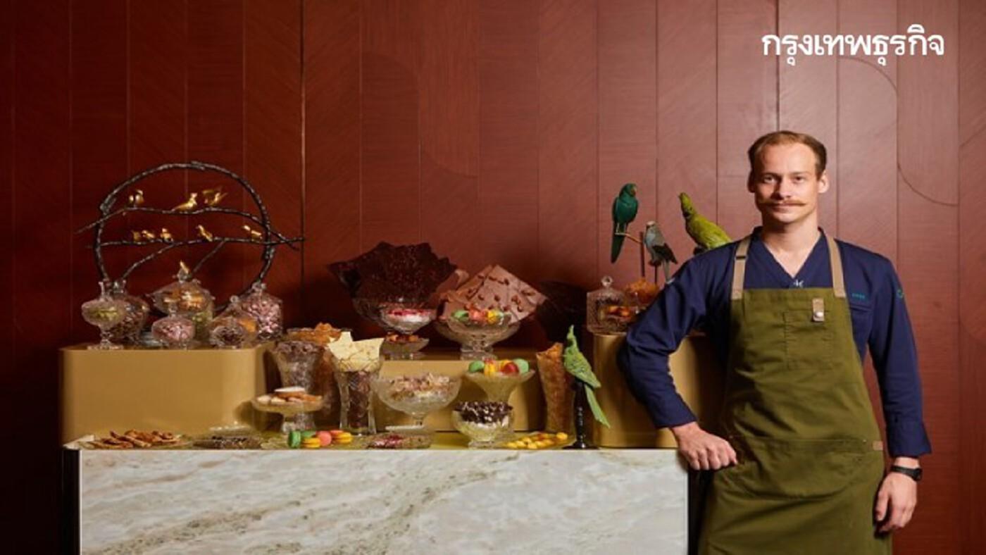 'อิกนีฟ แบงคอก'  พร้อมเสิร์ฟความอร่อยแบบ 'เดลิเวอรี่' แล้ววันนี้