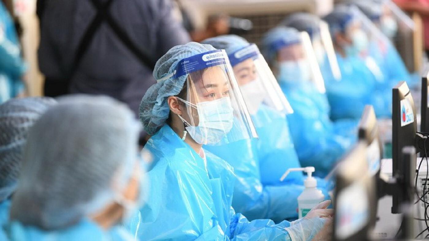 'กทม.' จับมือ 'ปตท.' รุก 'ฉีดวัคซีนโควิด-19' เตรียมจัดตั้ง 'ฮอสพิเทล' เพิ่ม