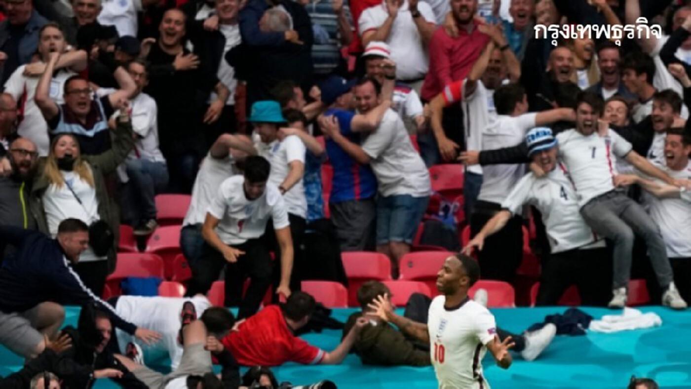 เปิดกฎเชียร์บอล'ยูโร 2020' ปลอดโควิด