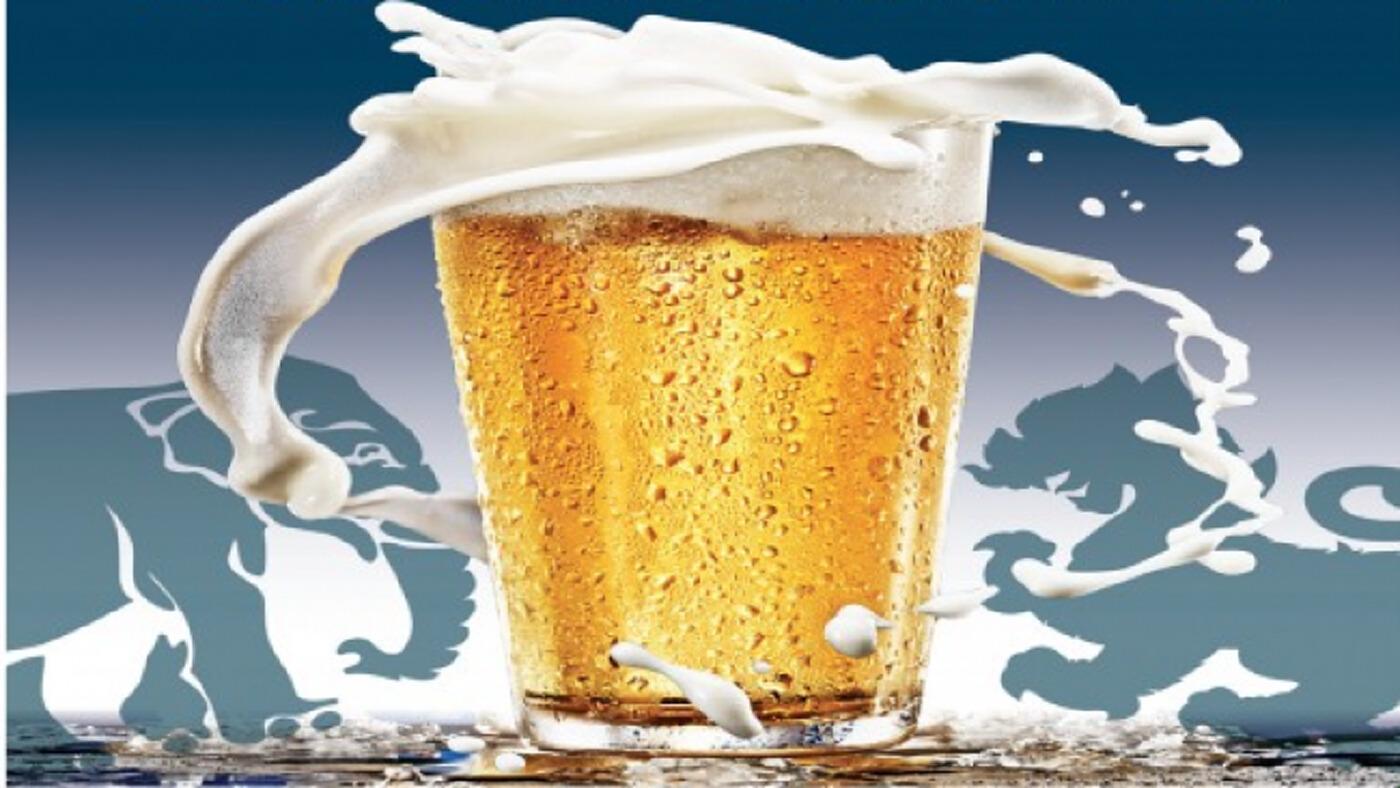"""สำรวจตลาด """"เบียร์""""  แบรนด์เข็นสินค้า กิจกรรมปลุกมู้ดผู้บริโภค"""