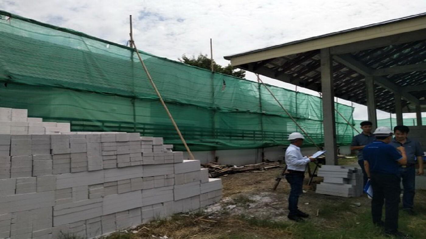 ส.ธุรกิจรับสร้างบ้านช่วยผู้ประสบภัยกิ่งแก้วรับปรึกษาซ่อมบ้านฟรี