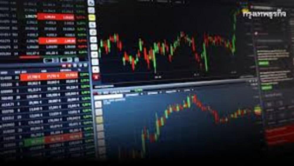 5 หุ้น มูลค่าซื้อขายสูงสุดวันนี้ PTTGC  นำโด่ง กว่า 4.3 พันล้าน