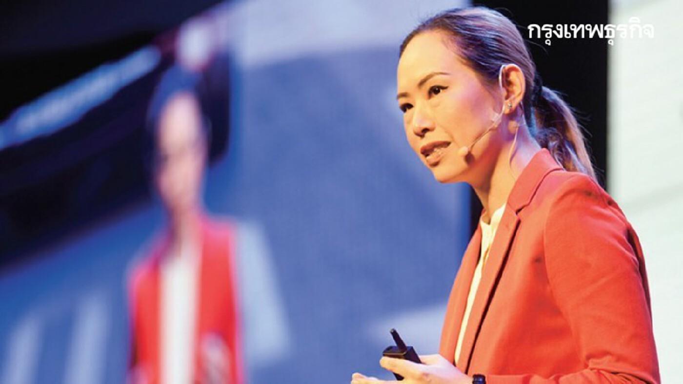 'ชนาพรรณ'โอดการเมือง โยงไทยซัมมิท ยันไม่เคยได้ประโยชน์จากนโยบายรัฐ