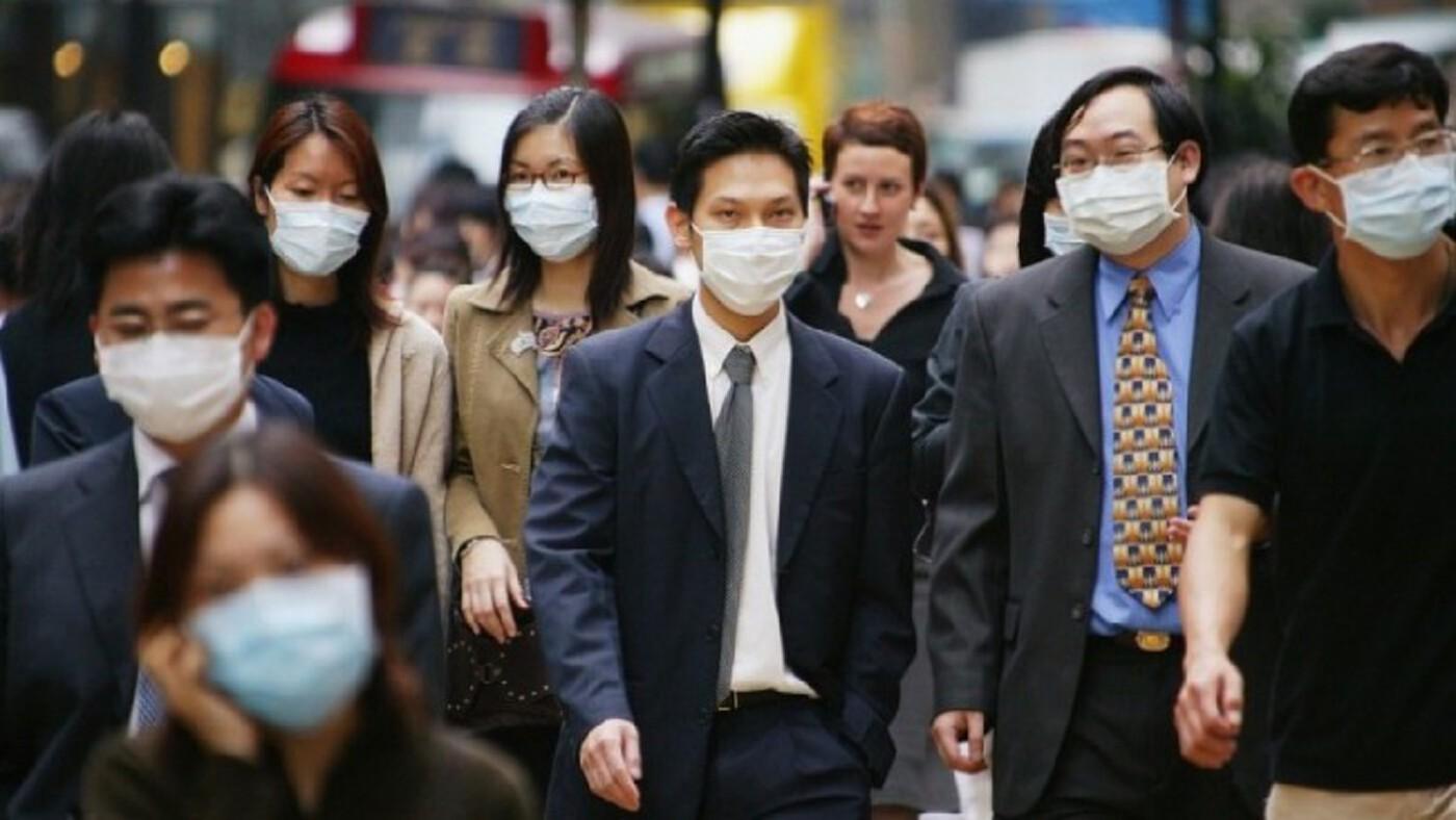 'จีน' พบผู้ติดเชื้อโควิดในประเทศเพิ่มขึ้น ในเจียงซู
