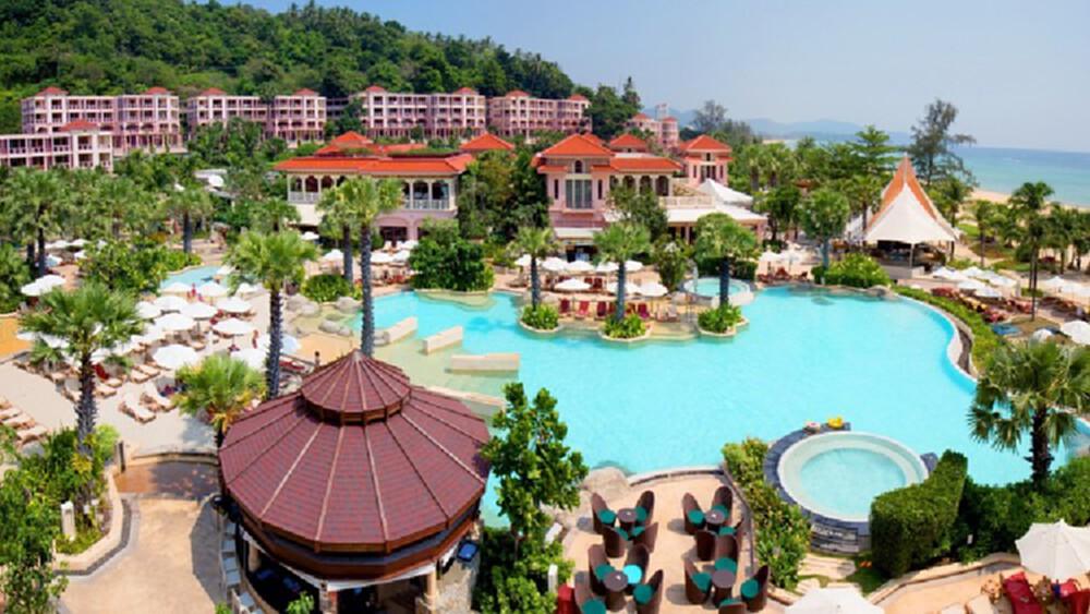 'เซ็นทารา' อัดโปรฯแพ็คเกจ 'Phuket Rediscovered'  ราคาเริ่มต้น 55,440 บาทสำหรับ 7 วัน