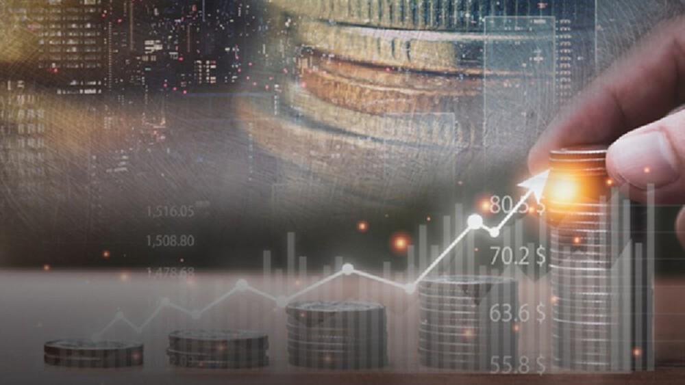 'เงินบาท' วันนี้เปิด'แข็งค่า' ที่32.82บาทต่อดอลลาร์