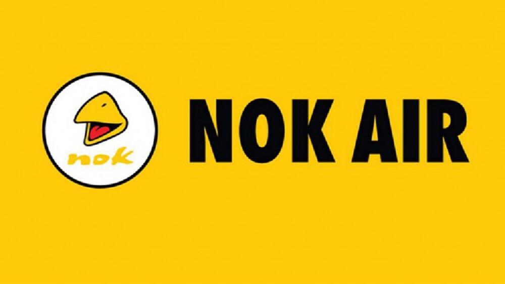 NOKหยุดกิจการบางส่วนชั่วคราวตั้งแต่1 ส.ค.64 รัฐสั่งห้ามบินพื้นที่สีแดง