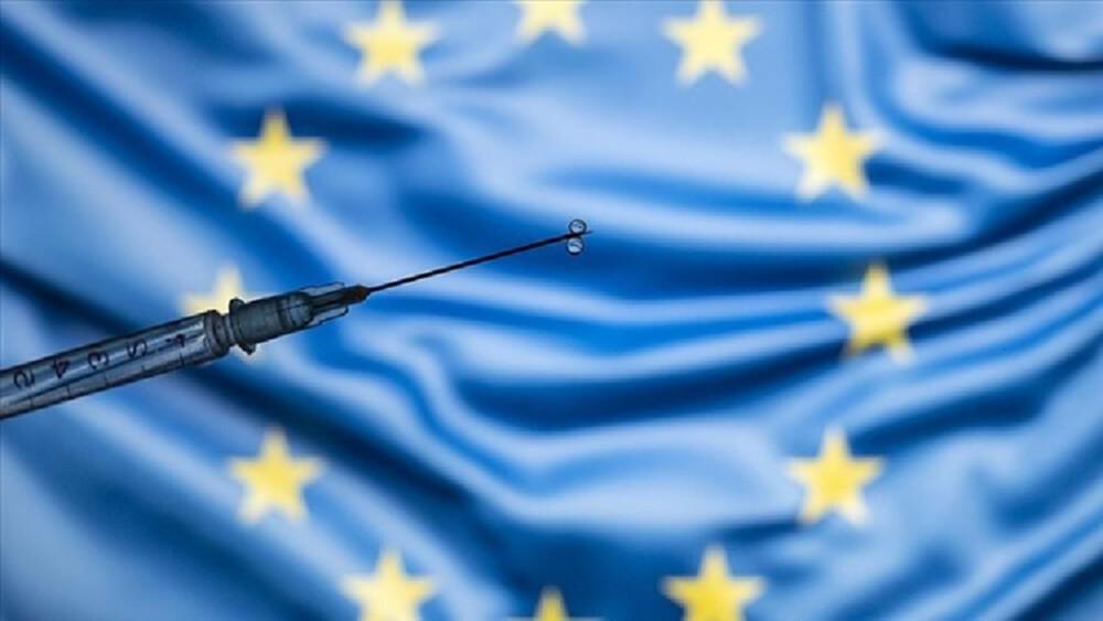 EU ฉีดวัคซีนโควิด แซงหน้า  'สหรัฐ'