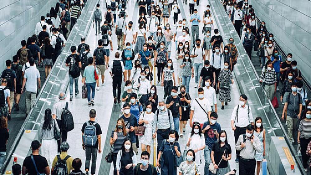 ทั่วโลกติดโควิดทะลุ 205,000,000 ราย