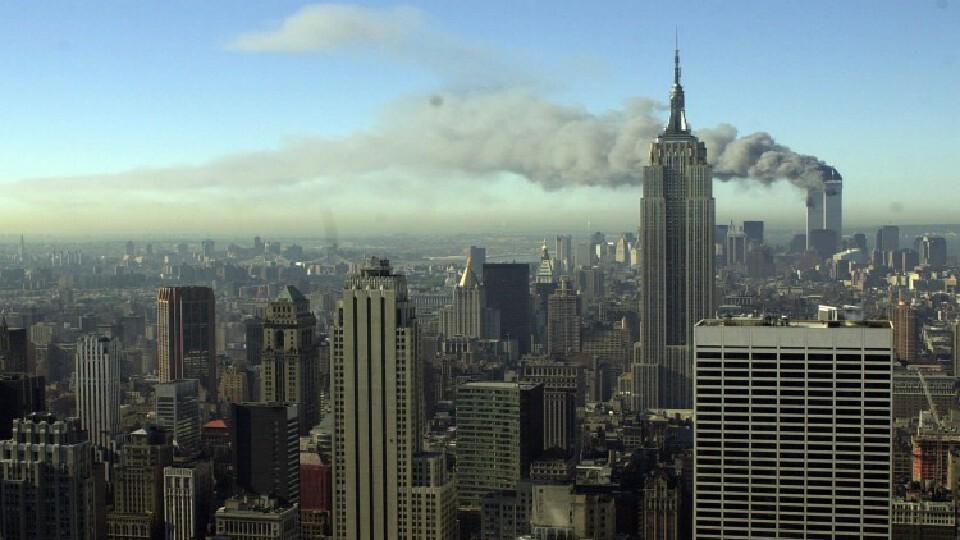 สหรัฐเตือนระวังเหตุรุนแรงช่วงครบรอบ 20 ปี 9/11