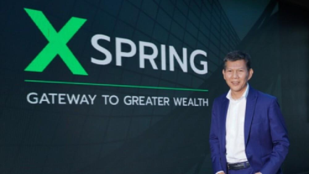 XPG  ครึ่งแรกปี 64 กำไรพุ่ง 791% มั่นใจปี 65โตก้าวกระโดดรับตลาดเงินดิจิทัล