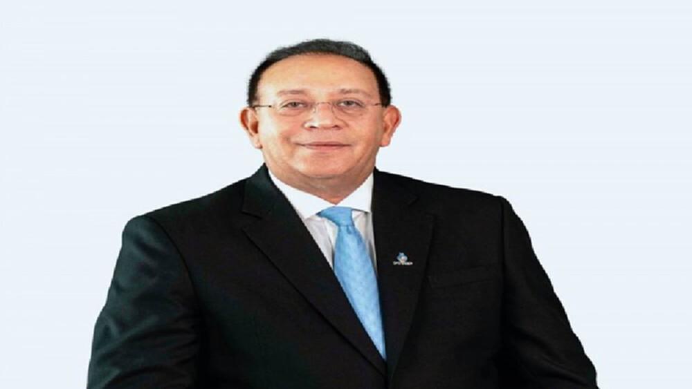 บอร์ดPTTEP ตั้ง 'มนตรี ลาวัลย์ชัยกุล' นั่ง CEO มีผล 1 ต.ค.64