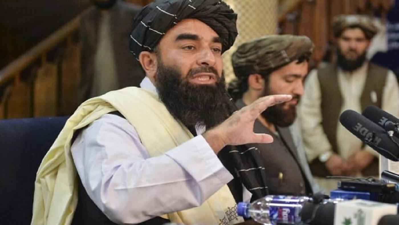 'ตาลีบัน' เตรียมจัดตั้ง ครม.ชุดใหม่ ฟื้น ศก. 'อัฟกานิสถาน'