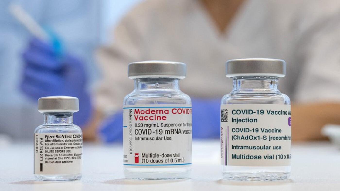 ญี่ปุ่นเล็งใช้สูตร 'วัคซีนค็อกเทล' เข็มแรก 'แอสตร้าฯ' ตามด้วยยี่ห้ออื่น
