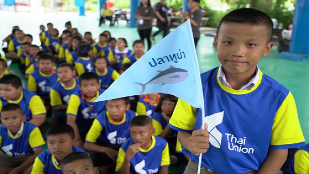 'กินดี มีพลัง' โภชนาการพื้นฐาน ที่เด็กไทยทุกคนควรมี