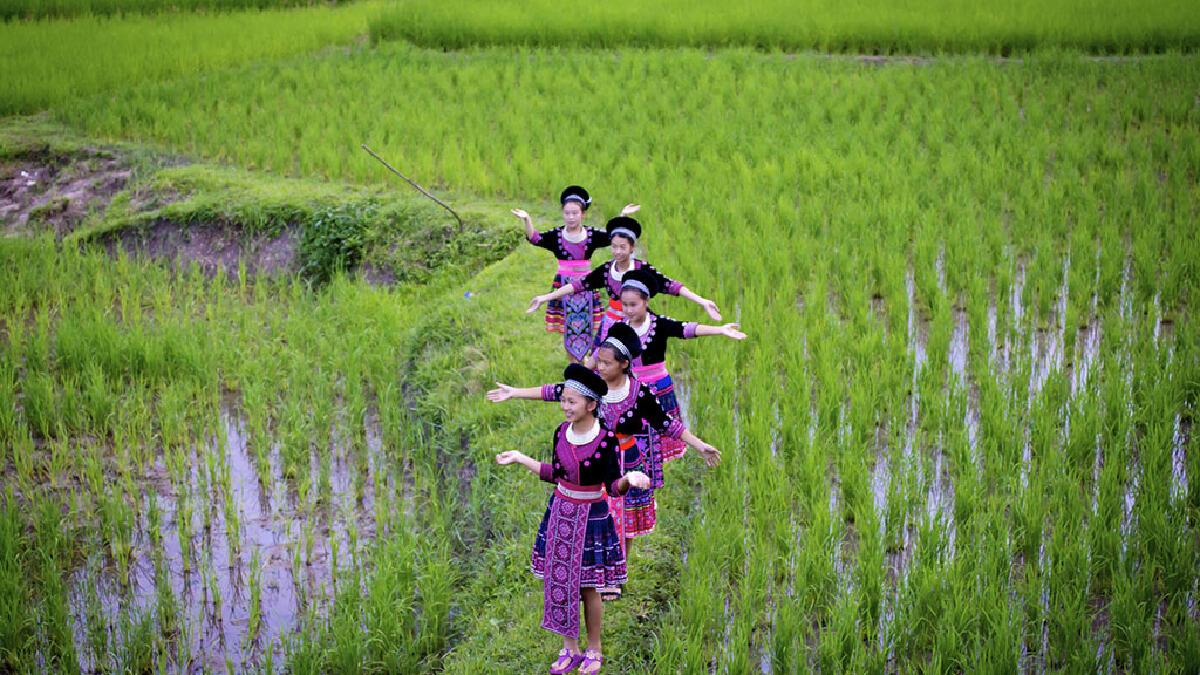 สุดยอดแหล่งท่องเที่ยวในไทย ที่คนทั่วโลกอยากกลับมาเยือน