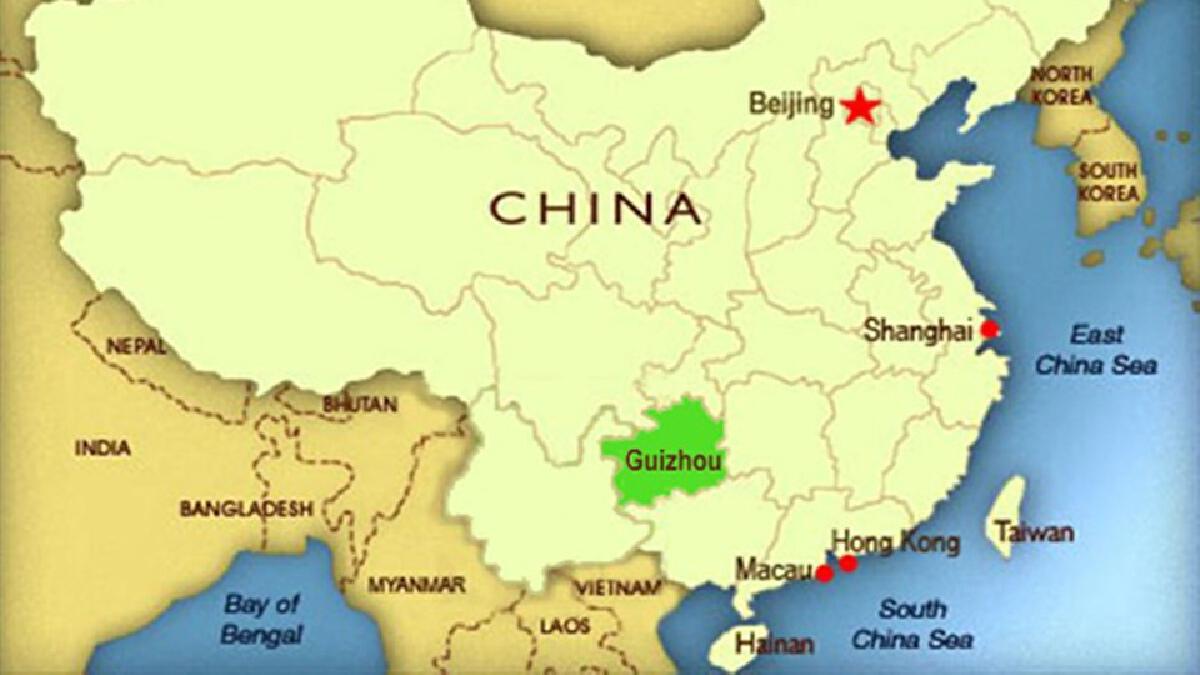 'เหมาไถ' สุราสานสัมพันธ์ จิตวิญญาณแห่งชาวจีน