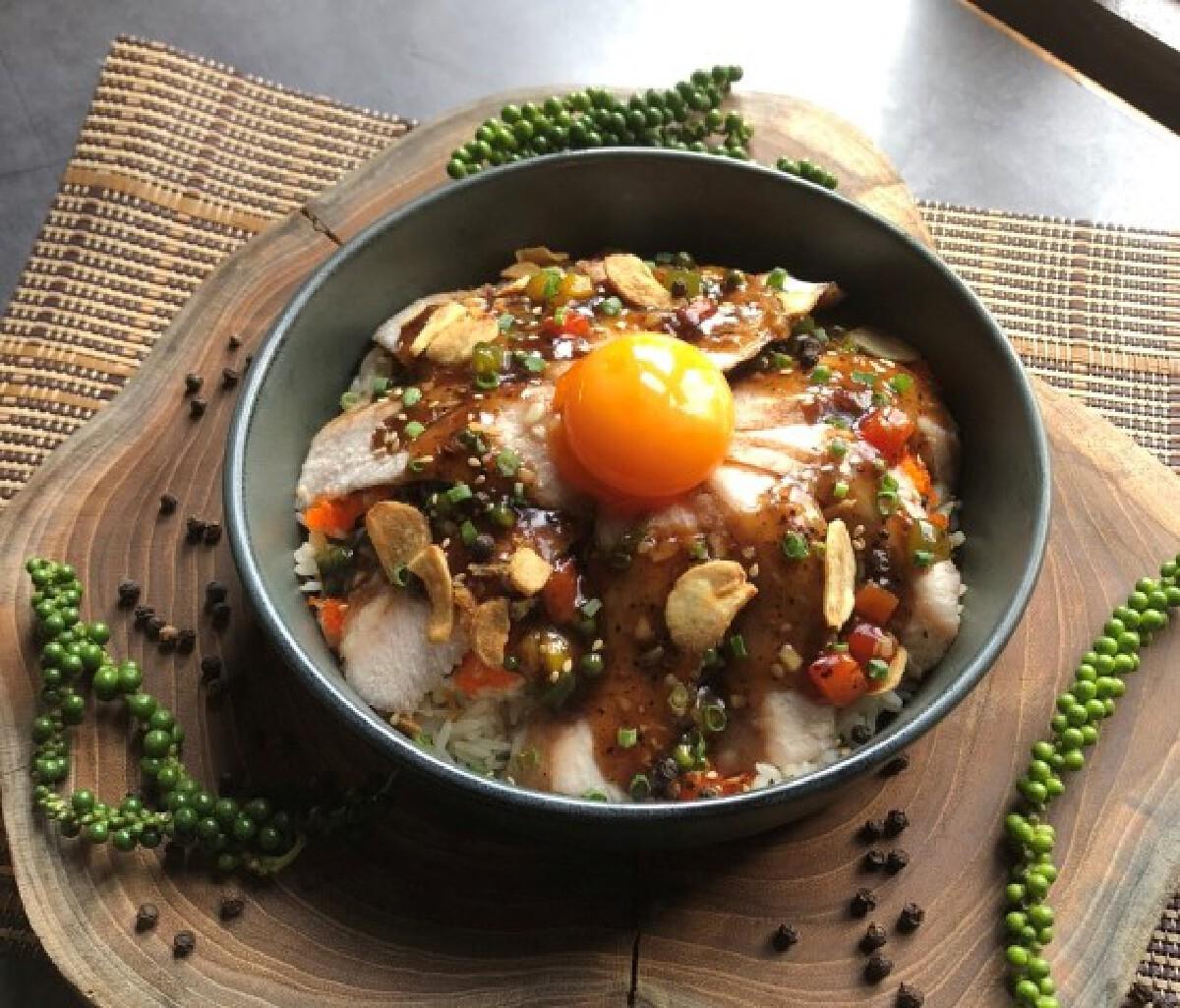 Thai Taste Therapy 'อาหารไทย' เป็นยาที่อร่อยที่สุดในโลก