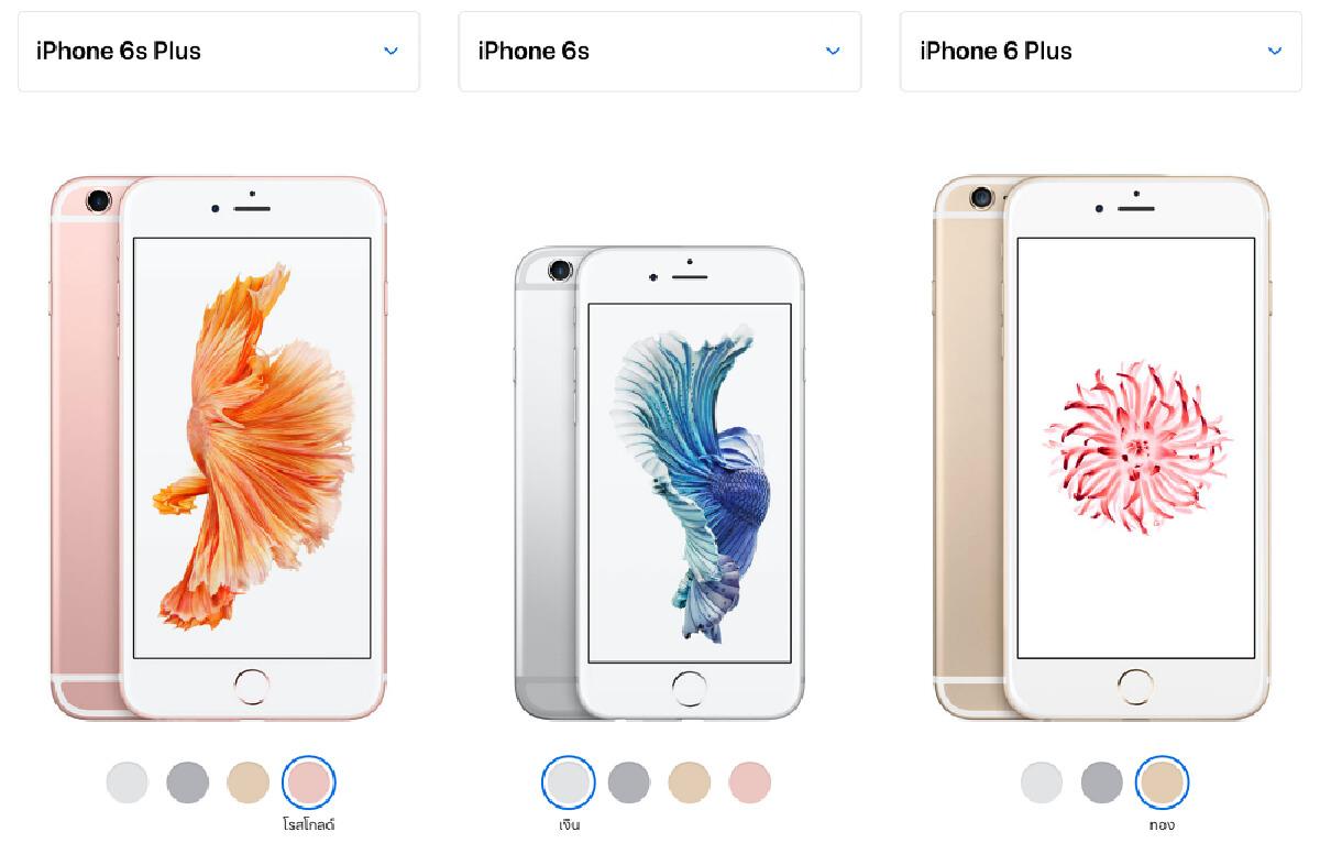 """iPhone13"" มีดีแค่สีจริงหรือ? ส่องสีสันไอโฟนรุ่นต่างๆ ที่ไม่ซ้ำใคร"