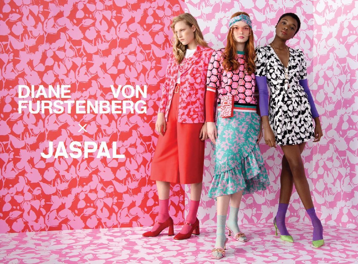 'วิเศษ สิงห์สัจจเทศ' รุ่นสาม Jaspal ผู้ค้นพบพลังของ Brand Collaboration