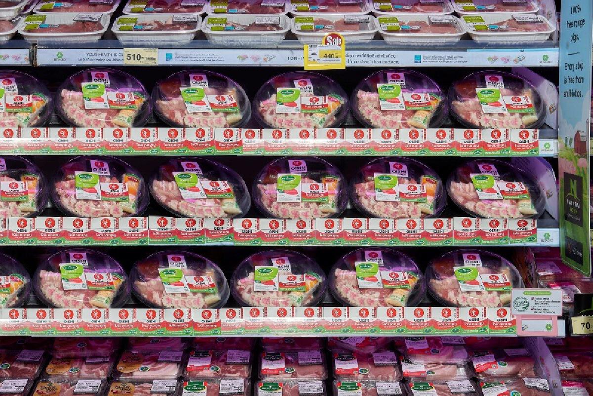 """""""โออิชิ"""" ร่วมกับ """"เบทาโกร""""เปิดตัวผลิตภัณฑ์อาหารพร้อมปรุงสไตล์ญี่ปุ่น"""