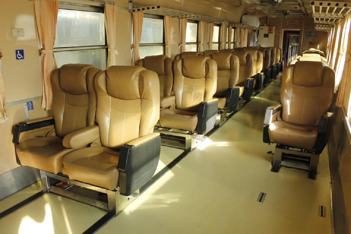 """แจงแล้ว """"รถไฟญี่ปุ่นมือสอง"""" รฟท.ยันรถไฟญี่ปุ่นมือสองคุ้มค่า มีประสิทธิภาพ"""