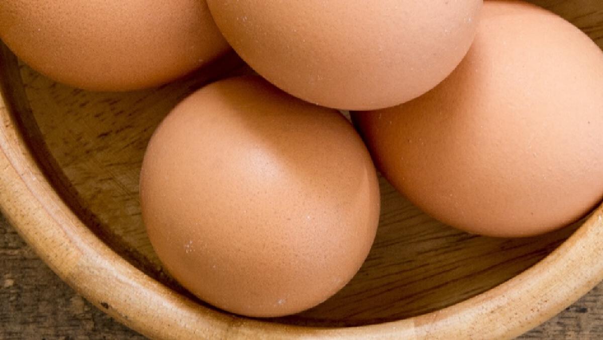 'ไข่เจียว' 3 หอม เติมกลไก quercetin บำรุงปอด กับรหัสลับ 6:6:1
